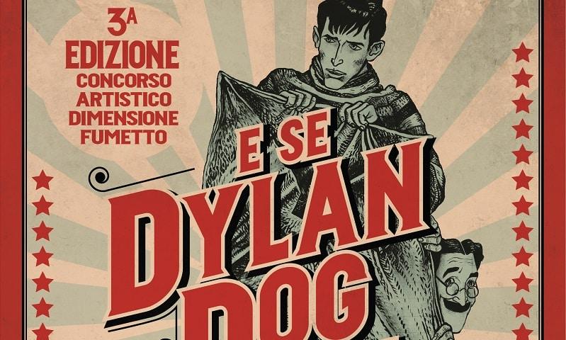 """Premiazione e mostra """"E se Dylan Dog fosse…"""""""