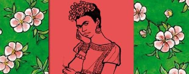 """Vanna Vinci presenta """"Frida. Operetta amorale a fumetti"""""""