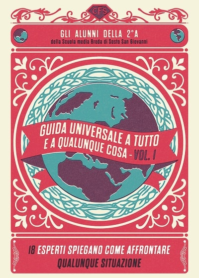 Presentazione del Centro Formazione Supereroi a Milano