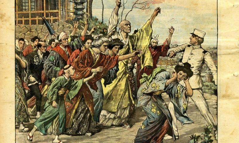 Un fil di fumetto – Il mito e le opere di Giacomo Puccini a fumetti