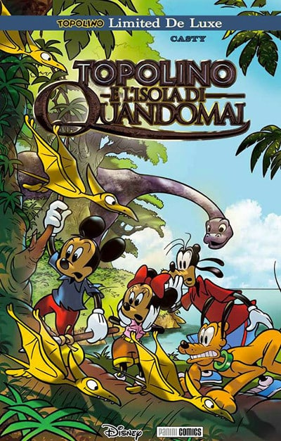 topolino_quandomai_cover