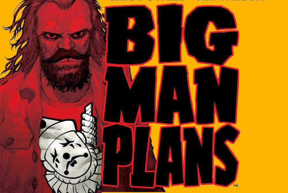 Le dimensioni contano (quasi) sempre: Big man plans