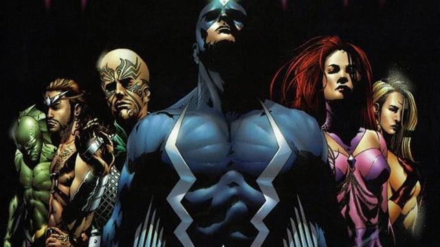 Marvel's The Inhumans: i vantaggi dell'accordo ABC/Imax