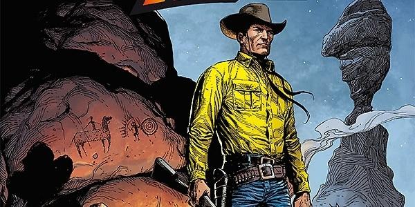 Tra vendetta, famiglia e leggenda: 5 sfumature di Tex.
