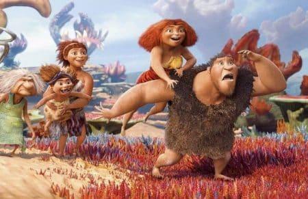 The Croods 2: DreamWorks e Universal cancellano il sequel