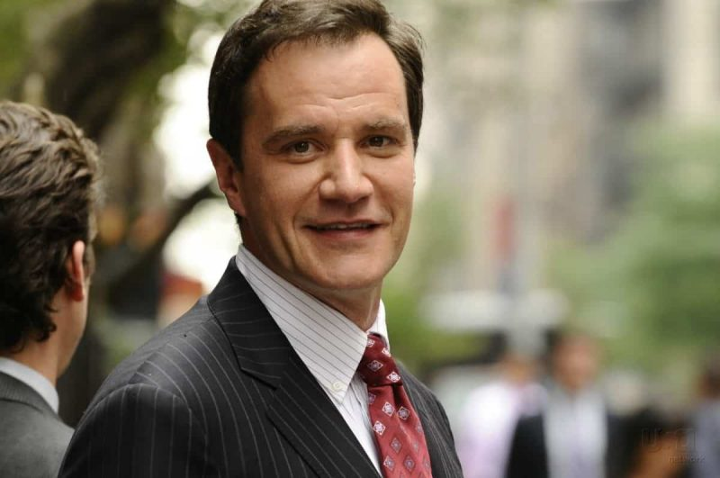 Tim DeKay da White Collar a Lucifer