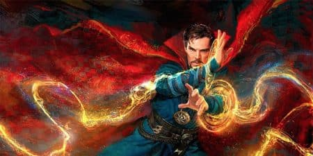 Doctor Strange, mago supremo del Box Office USA