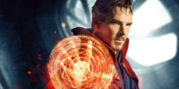 Tutta la magia del Doctor Strange di Scott Derrickson