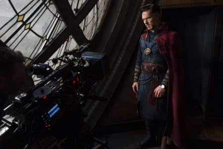 Doctor Strange conquista il Box Office cinese