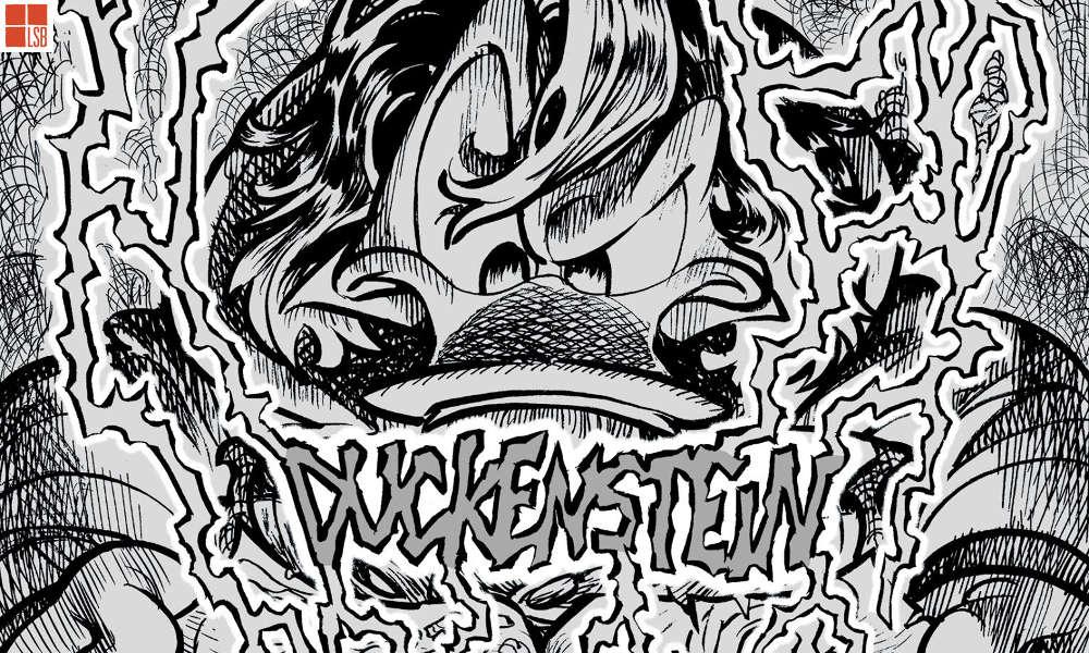 Duckenstein: il dramma e l'ironia di essere diversi