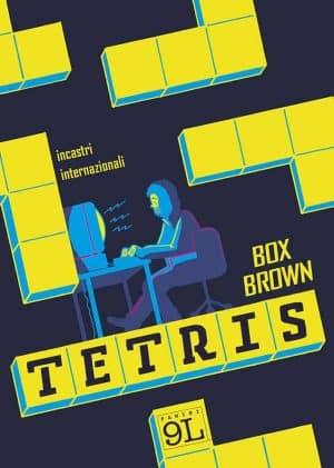 Tetris di Box Brown: l'età adulta dei videogiochi