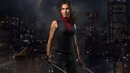 The Defenders: Elodie Yung tornerà nel ruolo di Elektra
