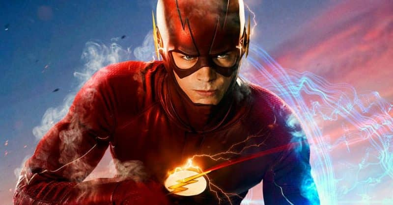 The Flash: la seconda stagione completa in Home Video