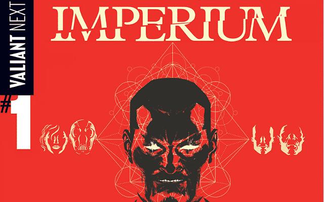 Imperium (Dysart, Braithwaite)