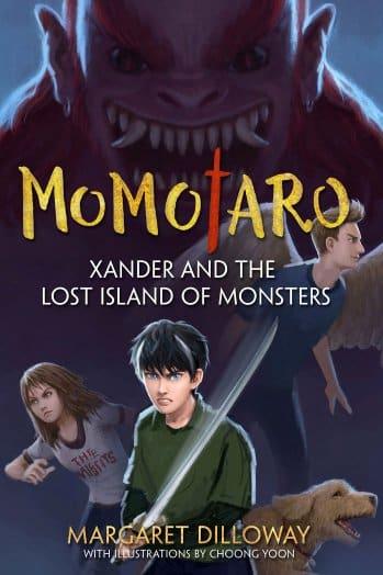 momotaro-_xander