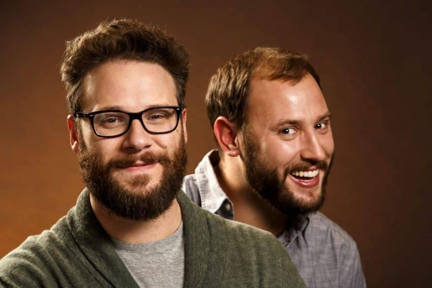 Seth Rogen e Evan Goldberg producono sitcom supereroi per la Fox