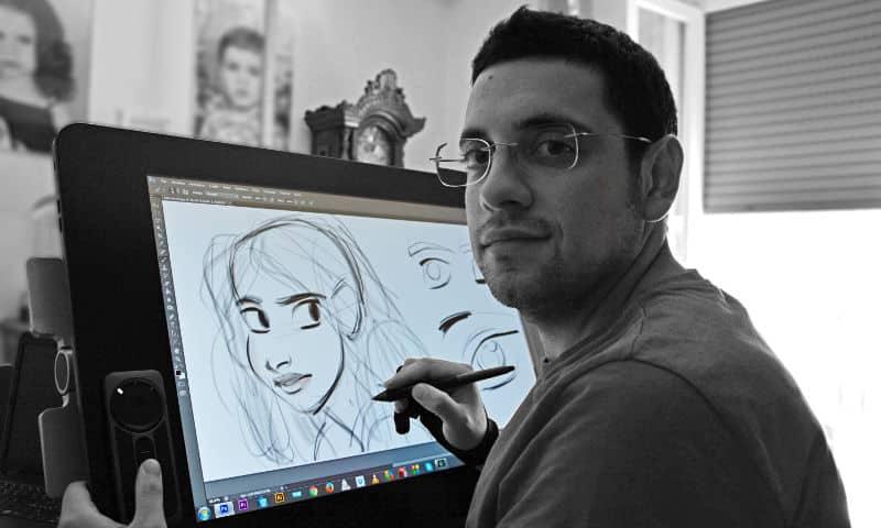 Finding Disney: intervista a Nicola Sammarco