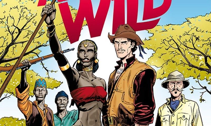 Usuthu: l'addio di Adam Wild (prima parte)