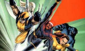 Interview with John Cassaday, between star wars and mutants