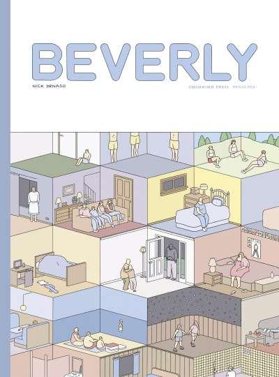 Beverly: pattern di una non-importa-dove-america-bianca-la-la-la-land