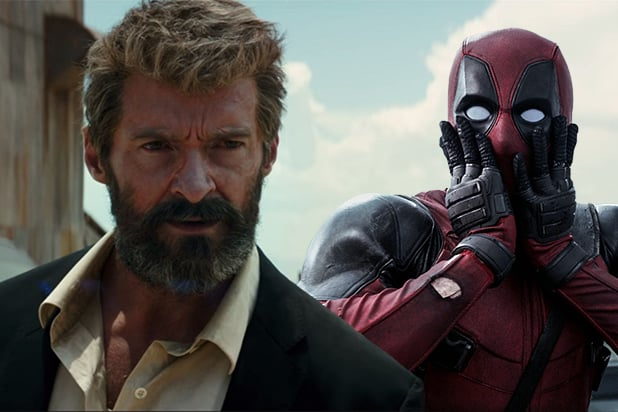 Logan: cameo di Deadpool nel film?