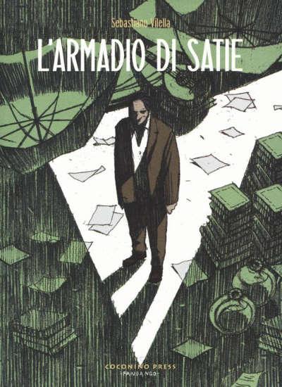 L'armadio di Satie (Sebastiano Vilella)