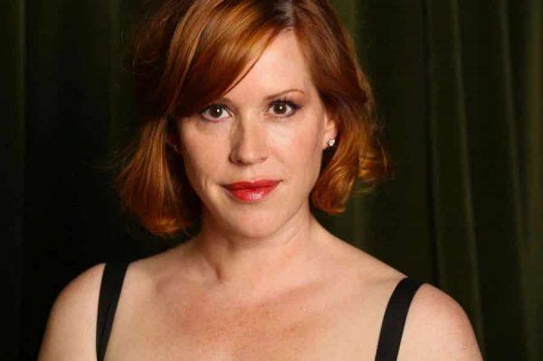 Riverdale: Molly Ringwald sarà la madre di Archie