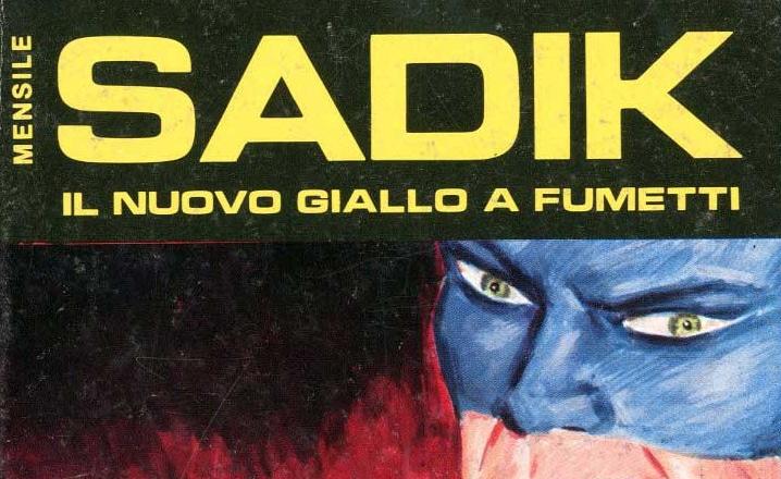Addio a Nino Cannata, creatore di Sadik