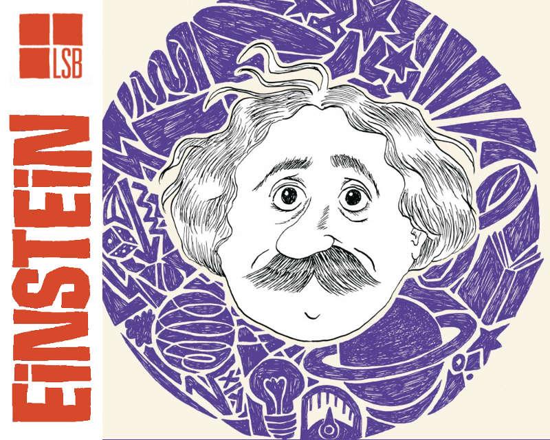 Einstein: un mistero chiamato bellezza