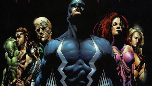 Scott Buck showrunner di Marvel's The Inhumans