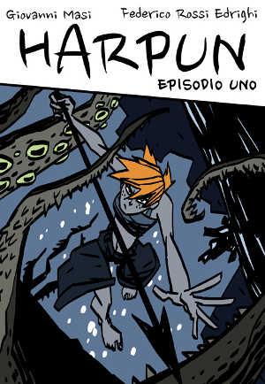 Harpun: con un arpione a caccia di mostri
