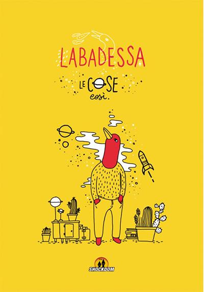 Le cose così (Labadessa)