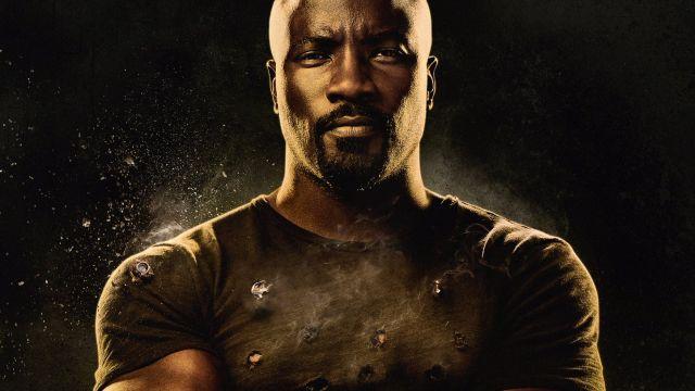 Marvel's Luke Cage rinnovato per seconda stagione