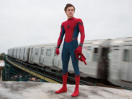 Spider-Man: Homecoming - Prima immagine ufficiale