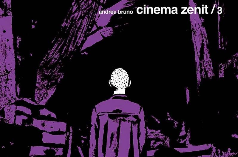 Cinema zenit #3: incontro con Andrea Bruno a Bologna