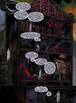 Overture: il fiammeggiante prequel di Sandman