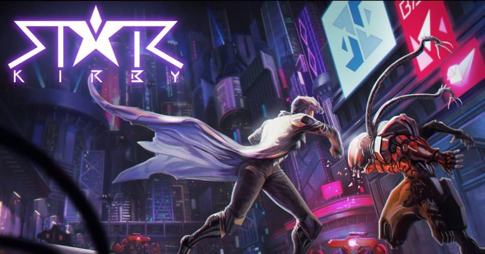 Star Kirby: la fantascienza a fumetti sbarca su iPad