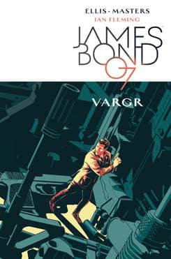 Il suo nome è Bond... James Bond