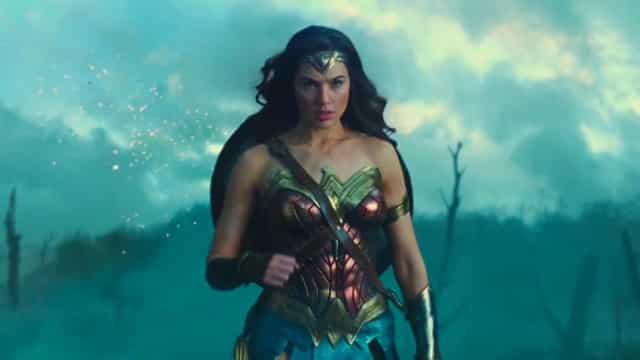Patty Jenkins: Wonder Woman crede nell'amore