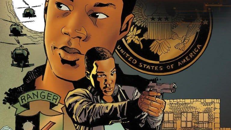 Un prequel a fumetti per 24: Legacy targato IDW