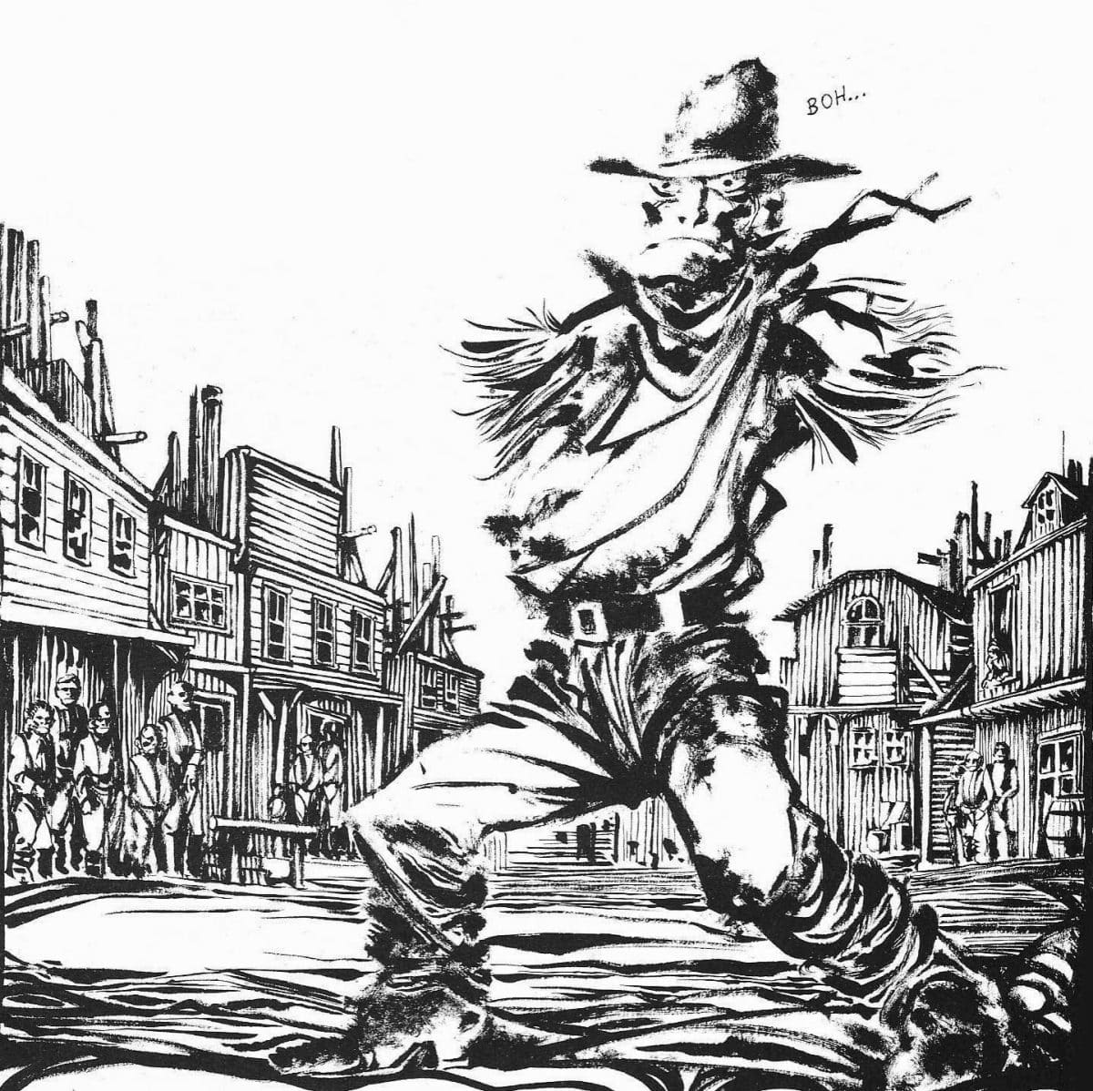 Maurizio Bovarini – La dinastia dei Miller_Essential 300 comics