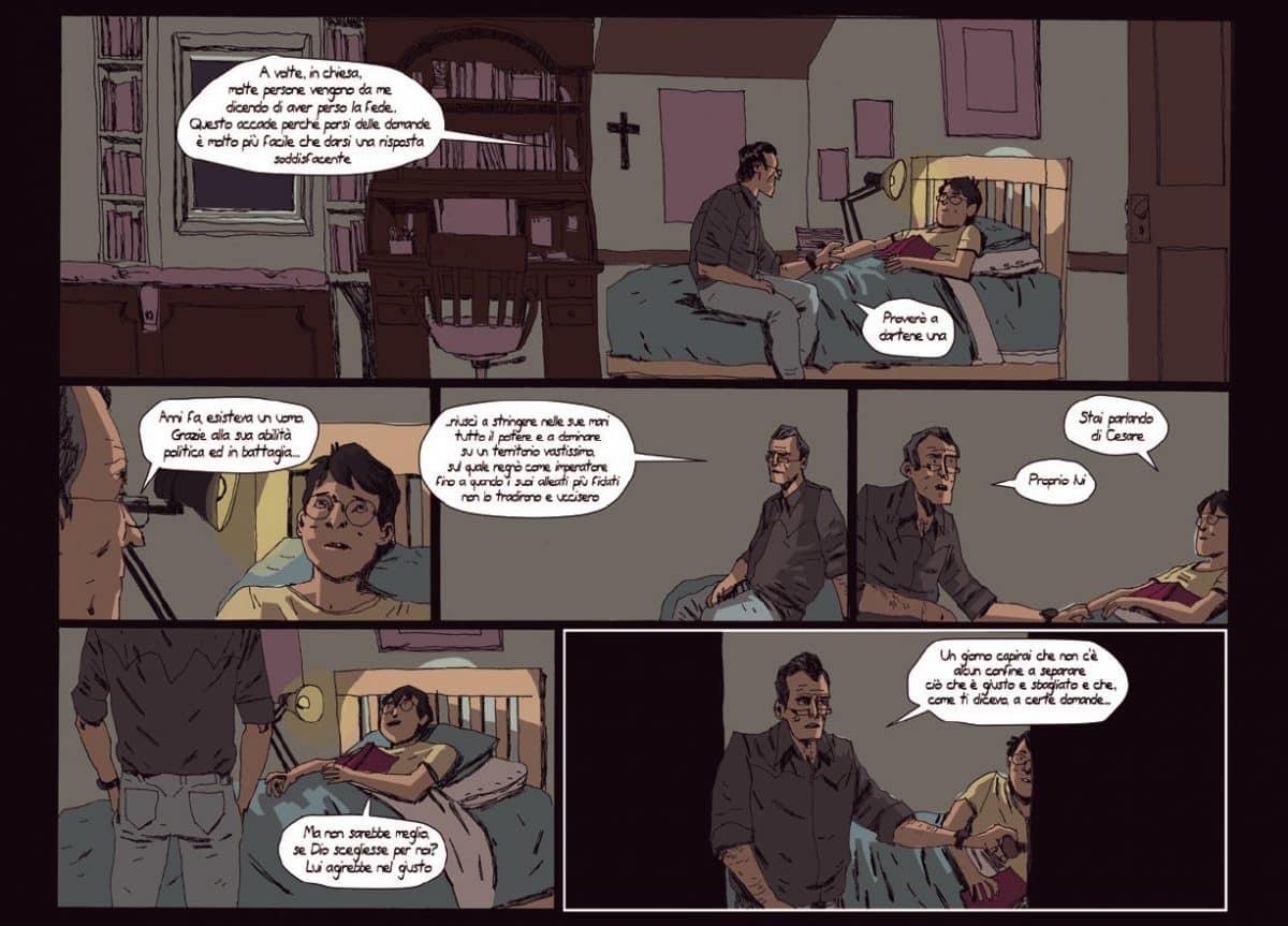 Anteprima: Black Screen di Staiano, Andreozzi, Fubi_Anteprime
