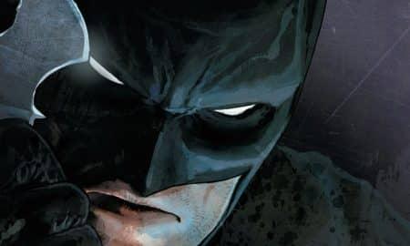 Batman Immagine in evidenza