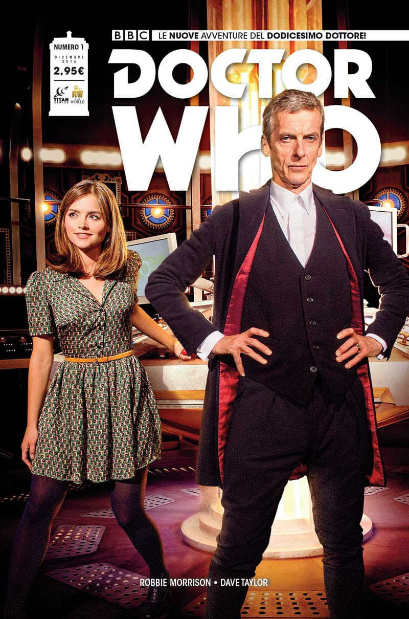 Doctor_Who_IL-DODICESIMO-DOTTORE_1_cover
