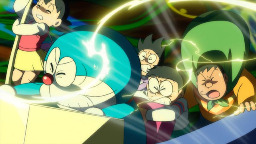 Doraemon_Essential 11