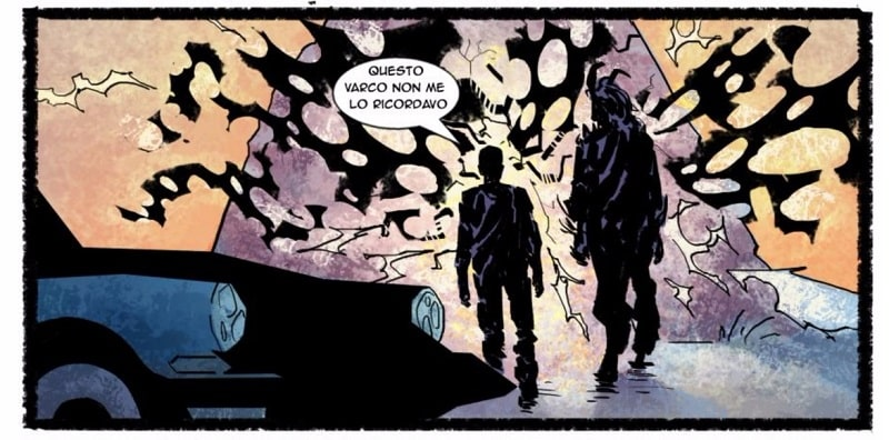 Dream Brother (Federico Mele, Simone D'Angelo)_BreVisioni