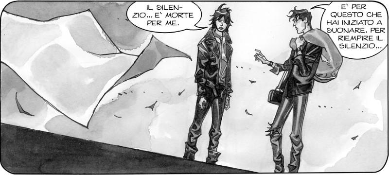 Dylan is a punk rocker: gli anni selvaggi di Mr. Dog