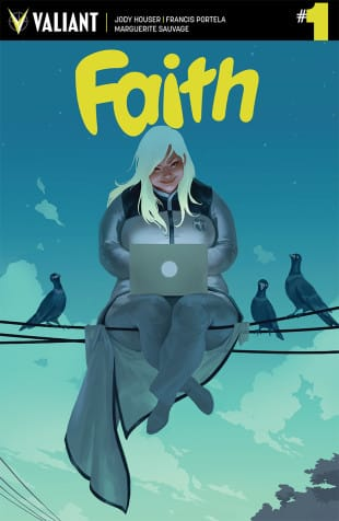 FAITH_001_COVER-A_DJURDJEVIC-310x476_Recensioni