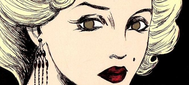 Goodbye Marilyn (Barilli, Sakka)