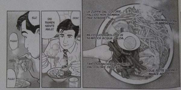 Gourmet 2, fare del cibo un'opera d'arte